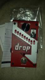 Pedal Drop Tune DIgitech