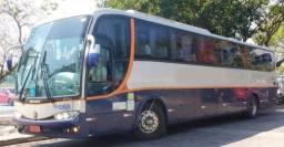 Ônibus Marcopolo Viaggio 1050 G6 Scania K 94 Completo Revisado e Fretamentos