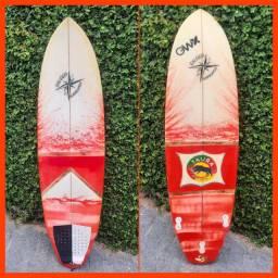Prancha de Surf 6.4 Evolution 43L Epóxi