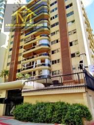 Apartamento de 4 quartos na Praia da Costa Cód.: 8500D