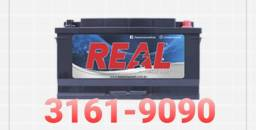Bateria 100 AH caixa baixa apartir de R$ 349,90