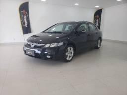 Honda New Civic LXS Flex Automático