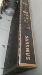 TV 55' Qled Q7FN 4K Samsung