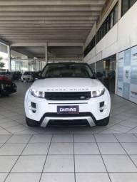 Land Rover Evoque Dynamic 2.0 2015