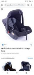 Bebê conforto Cosco bliss