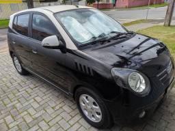 Kia Picanto 2009 Completo 92500km (Troco menor valor)