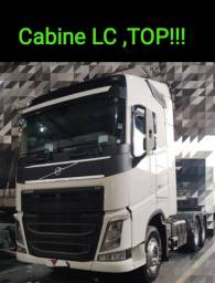 VOLVO New FH 460 6x2 2016 Globetrotter cab LC