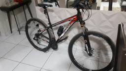 Bicicleta MTB 29 GTM super Alumínio