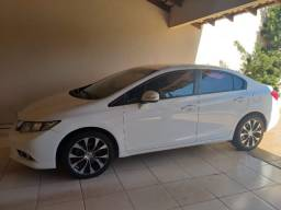 Honda Civic LXR 14/15 2.0