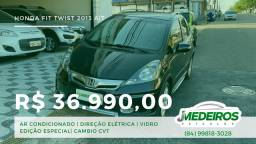 Honda Fit twist 2013