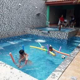 pH piscinas em Geral