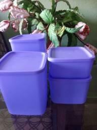Peças para congelamento tupperware