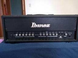 Cabeçote guitarra Ibanez TBX 150