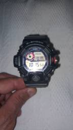 Relógio Casio rangerman original