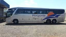 Ônibus G7 1200, Paradiso, 2015, 48 lugares