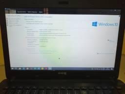 Notebook CCE info i3-2328M