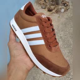 Tênis Adidas (Frete Gratis)
