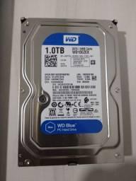 HD 1 TB para Desktop