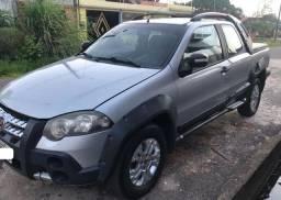 Fiat strada adventure 11/12