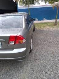 Honda Civic 2004/2004 automático