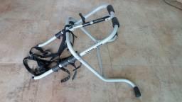 Suporte Veicular Transbike 3 Bicicletas Bike Altmayer Al-106<br><br>