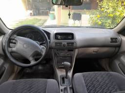 Corolla 2001 RARIDADE!