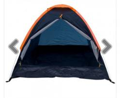 Barraca camping Nautika panda 3 Nova sem uso