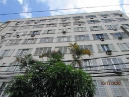 Sala e quarto na Tijuca