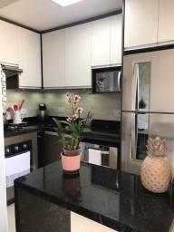 Apartamento Nova Cidade Jardim - Residencial Jasmim