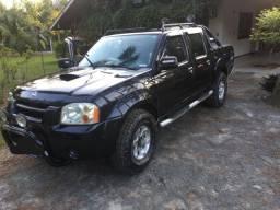 Frontier XE 2003