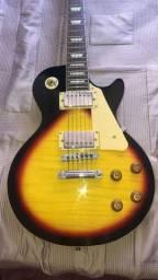 Guitarra Les Paul Phoenix