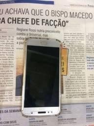 Celular MotoG 5s vendo ou troco