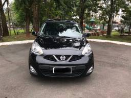 Nissan March 2016 1.0 COMPLETO
