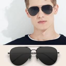 Original Xiaomi Ts Nylon Polarized Óculos De Sol Aviador