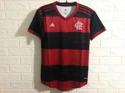 Flamengo Uniformes 1 e 2 (((Tamanho 2GG)))