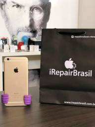 iPhone 6 16Gb LINDO - BIOMETRIA OFF