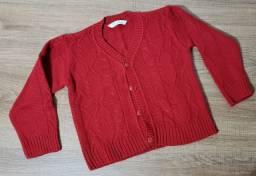 Casaco de lã da Le Tricot - Colibri, Tam 2