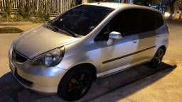 Honda Fit LXL 2004 Manual