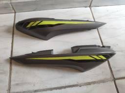Rabeta da Yamaha Fazer 150