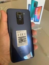 Redmi Note 9 64GB 15 Dias De Uso Entrega Gratis