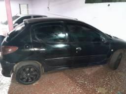Peugeot 206 ano 06/07
