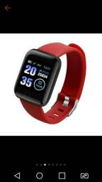 Relógio Smartwatch Android E Bluetooth
