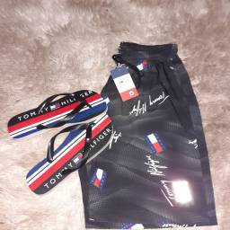 Kit Tommy Hilfiger