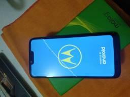 Motorola G7 Power 64g