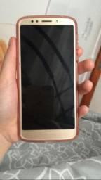 Motorola G6 Play Troco + Volta