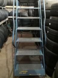 Escada Industrial