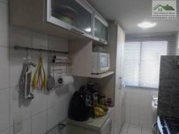 Apartamento Nascente 3 torres - 2/4 - ac financiamento