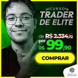 Curso Trader de Elite® | 100% Completo