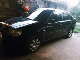 Polo Sedan 2008 1.6 flex
