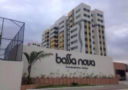 Alugo apartamento no Bossa Nova
